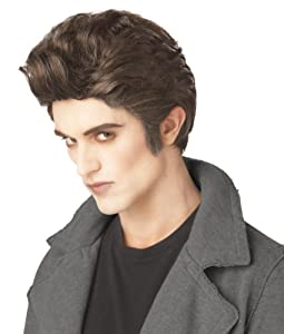 California Costumes Men's Love At First Bite Wig by California Costumes