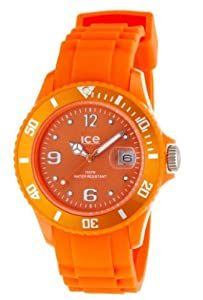 ICE SIOEUS09 Unisex Watches ICE-WATCH SILI-FOREVER SI.OE.U.S.09