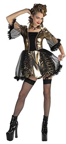 Disguise Womens Historic Sexy Marie Antoinette Fancy Halloween Themed Costume