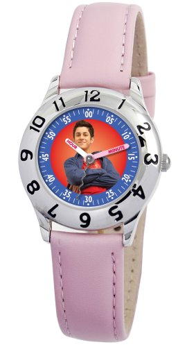 Disney Wizards of Waverly Kids' D853S401 Justin