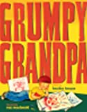 Grumpy Grandpa 書封