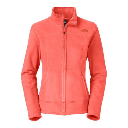 The North FaceThe North Face W Morningside Full Zip Miami Orange L