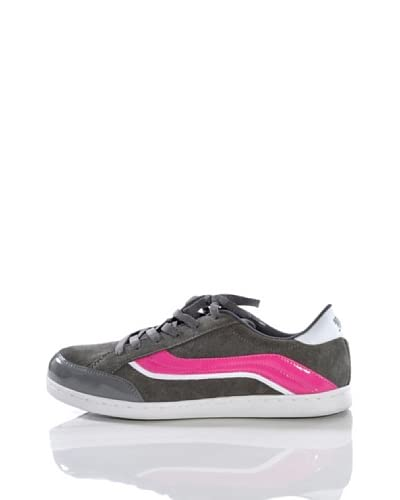 Lonsdale Selkirk Shoes [Antracite]