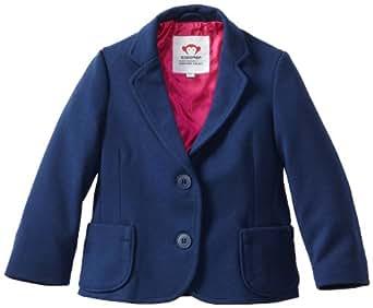 Appaman Little Girls' School Blazer, Galaxy, 7