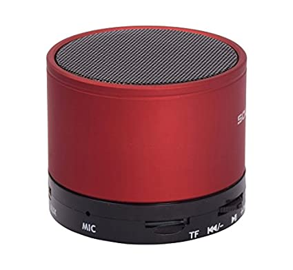 Tanz-Solo-Pump-S10-Wireless-Speaker
