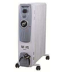 Orpat OOH-11 2500-Watt Oil Heater