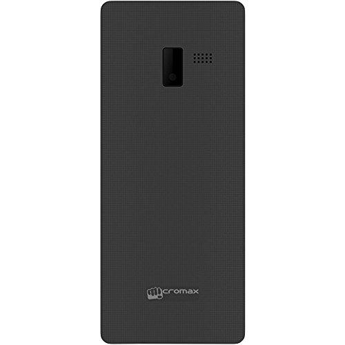 Micromax X502 (Black)