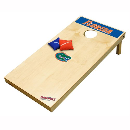 NCAA Florida Gators Tailgate Toss Game XL Platinum