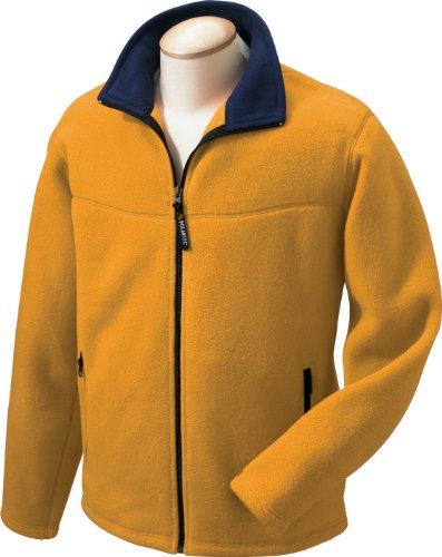 Chestnut Hill Men's Polartec® Full-Zip Jacket.