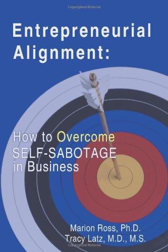 Alineación empresarial:: Cómo superar el autosabotaje en el negocio