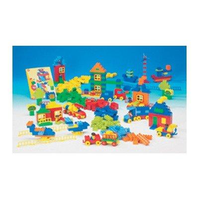 Toys Top Sales: LEGO Duplo XL Bulk Set - 550 Pieces; no. LG-9090 ...