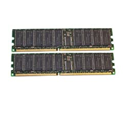 4GB 2x2GB Memory Intel SE7501WV2 DDR-266 PC2100 ECC REG (ALL MAJOR BRANDS)