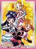 キャラクタースリーブ 映画プリキュアオールスターズ 春のカーニバル♪ ふたりはプリキュアMax Heart(EN-034) パック