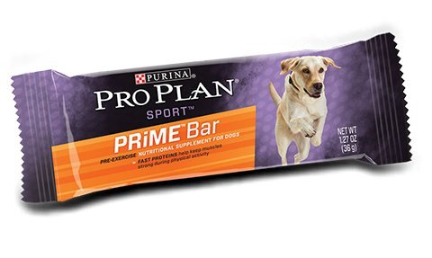 Pro Plan Sport Prime Bar (12 - 1.27Oz Bars)