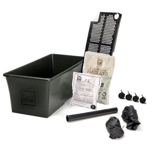 Organic EarthBox 2000136 Green Garden Kit