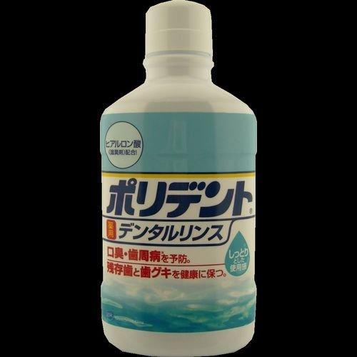 [해외] 【(정리)수습구매】시마노 dent 시마노 dent 약용 덴탈 린스 360ml ×2세트