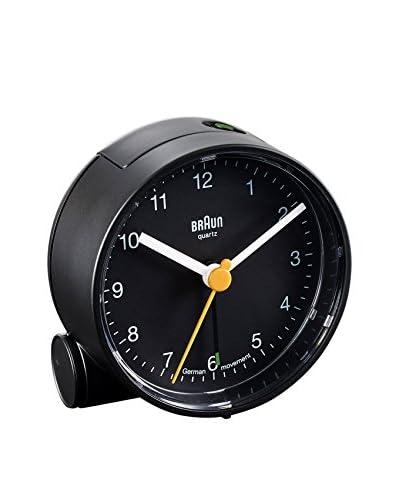 Braun Reloj Despertador BNC001BKBK