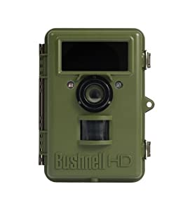Bushnell 119440 Nature View HD Max Camera with Colour LCD