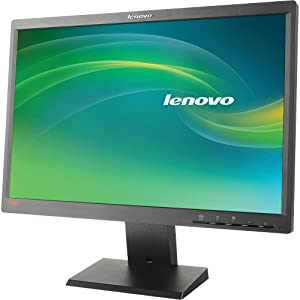 "Lenovo ThinkVision L2250p 22"" Inch Widescreen Flat Panel LCD Monitor (2572-HB6)"