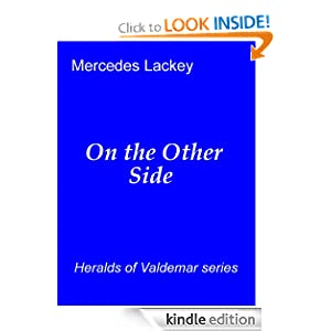 On the Other Side (Valdemar) Mercedes Lackey