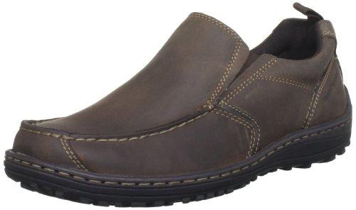 hush-puppies-belfast-slip-onmt-zapatos-sin-cordones-de-cuero-hombre-color-marron-talla-405-7-uk