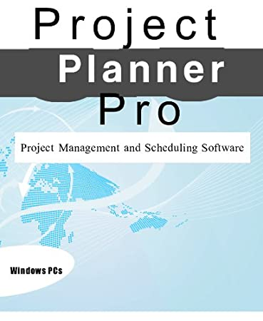 Project Planner Professional Project Management and Scheduling Software