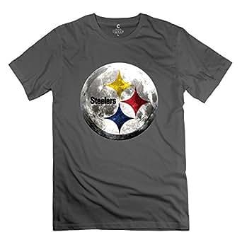 Mksd Cool Steelers Design T Shirt For Men