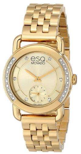 ESQ Movado Women