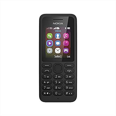 Nokia 130 (Black)