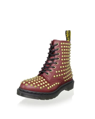 Dr. Martens Women's Spike Lace-Up Boot