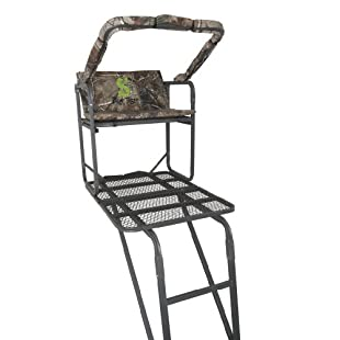 Summit Crush Series Solo Pro Ladder Stand (82065)