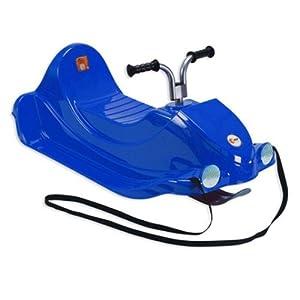 kettler snow quad sled blue sports outdoors. Black Bedroom Furniture Sets. Home Design Ideas
