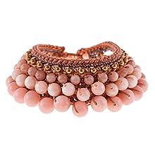Handmade Bracelets - Morganite