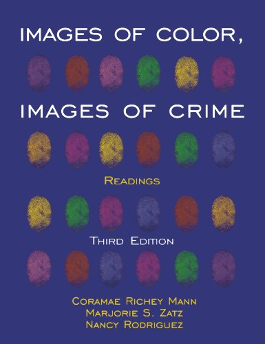 Images of Color, Images of Crime: Readings