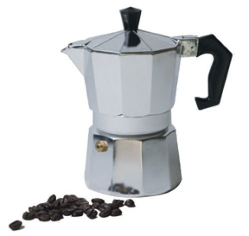 Espresso Maker 9 Cups Case Pack 12 front-600045