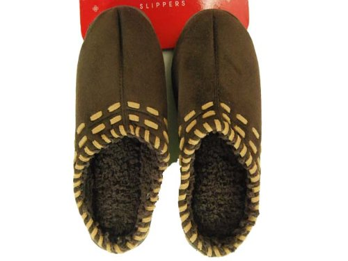 Cheap Women's Charter Club Closed Toe Slippers (B002FY363C)