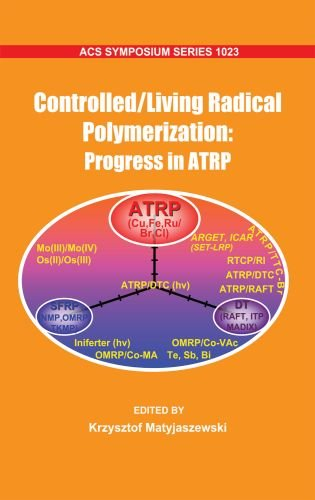 Controlled/Living Radical Polymerization: Progress in ATRP (ACS Symposium Series) (Free Radical Polymerization compare prices)