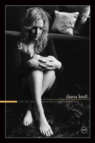 Diana Krall - Live at the Montreal Jazz Festival [DVD] [NTSC]