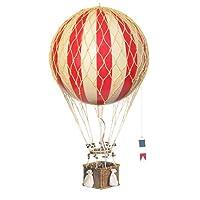 True Red Royal Aero – Hot Air Balloon…