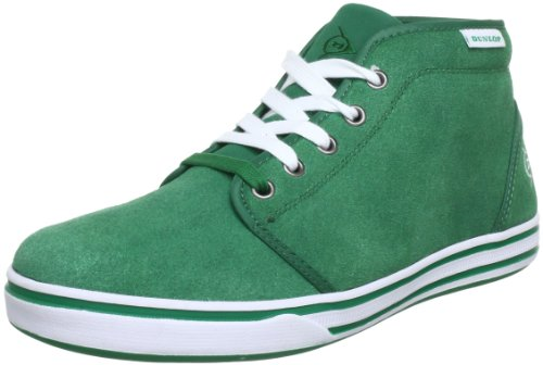 Dunlop Magister Hi High Top Men green Grün (Green) Size: 12 (46 EU)