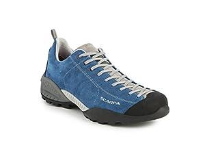 Scarpa Mojito GTX hyper blue M 41