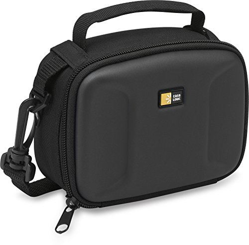 Case Logic MSEC-4 EVA Molded Camcorder Case - Black (Top Rated Camcorders compare prices)