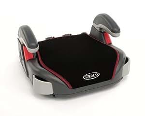 Graco Junior Group 3 Booster Car Seat (Damson, 2014 Range)
