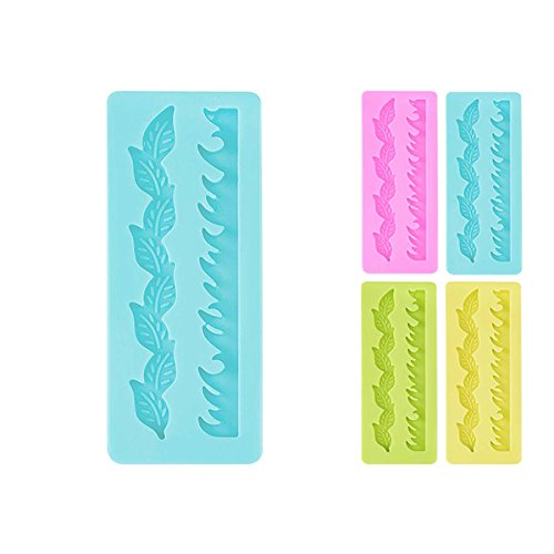 HABI Moule silicone pastel assorties nature