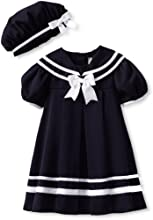 Rare Editions Little Girls39 Nautical Dress