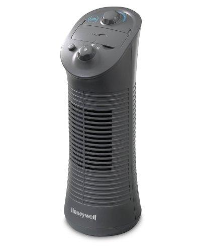 Honeywell With Febreze Freshness Cool&Refresh Mini Tower Fan, Hy-201