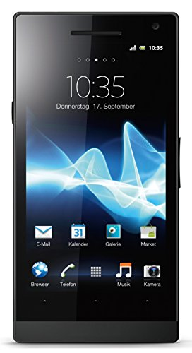 Jupiter OK- 3G Octa Core Processor Android Phone in Black Color