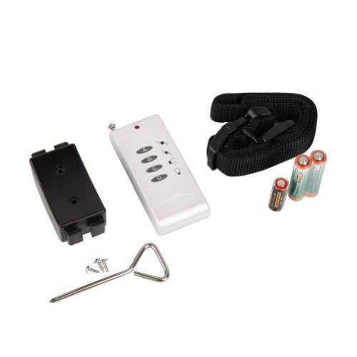 Anti Bark Dog Training Collar Remote Control Electric Shock Dog Training Collar -817B