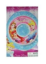 Disney Princess Swim Ring - Princesses Swim Tube