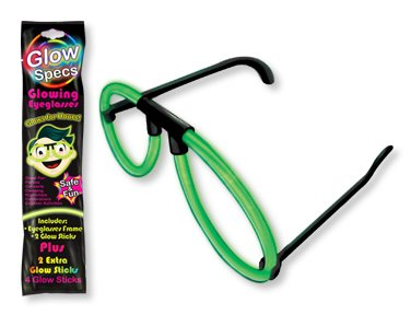 goofy droopy glasses pretend play toys